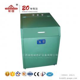 XZM-100密封式振动磨样机