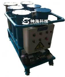 产品 ‖ 便携式油品净化装置(滤油机净油机-定金)