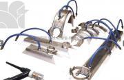 HFT Argweld焊接用气体保护拖罩