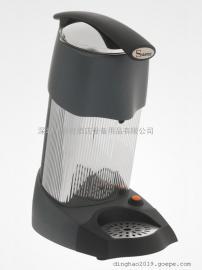 商用山度士法国制造SANTOS 70 高出汁口带压盖柳橙榨汁机 (灰色)