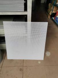 销售PP多孔滤板 活性炭专用滤板 PP成型白色多孔板