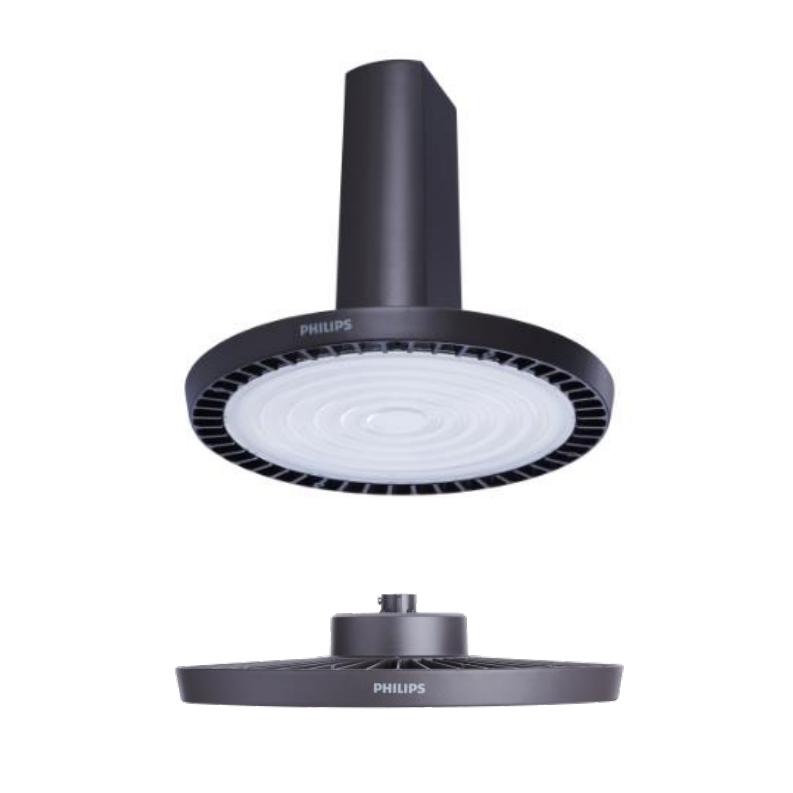 飞利浦BY698P新款二代LED高天棚灯