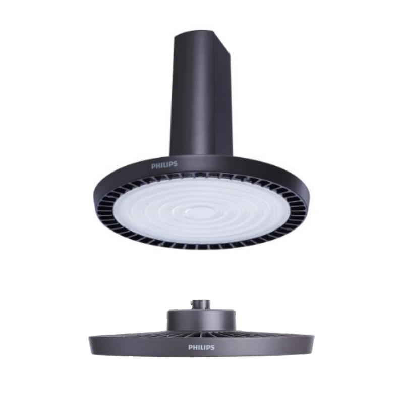 �w利浦BY698P新款二代LED高天棚��