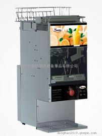 做台式全自动榨汁机法国山度士SANTOS 32 bac 全自动榨橙汁机