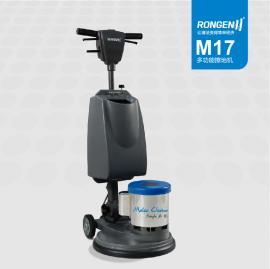 商场地毯瓷砖清洗用多功能擦地机M17
