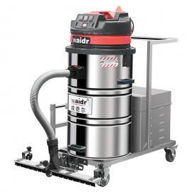 威德尔无线电瓶式工业吸尘器1500W吸尘吸水WD-80P