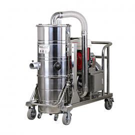 驱动超强吸力燃油式汽油机吸尘器威德尔品牌