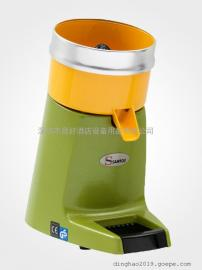 法国山度士榨汁机SANTOS 38Y 柳橙榨汁机 (Y黄色G灰色C镀铬)
