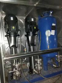 泵房变频给水设备报价详细