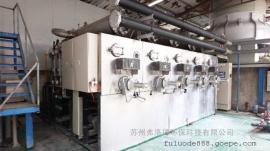 低温蒸发器丨蒸发器丨蒸馏浓缩结晶设备-弗洛德环保