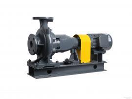 陆上污物泵丨污泥泵丨污水泵丨卧式污水泵-弗洛德