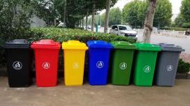 分类垃圾桶哪里批发