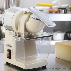 进口商用法国山度士SANTOS 02 奶酪擦丝机联桶