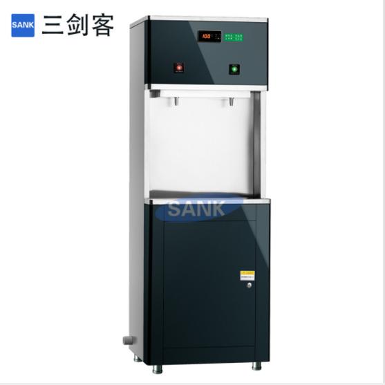 不锈钢节能饮水机温热型校园办公室饮水机