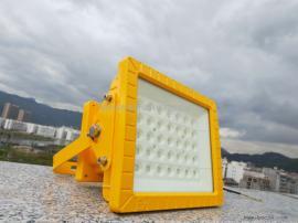 HRT96-80b化工厂用防爆防腐LED泛光灯 、免维护LED防爆灯