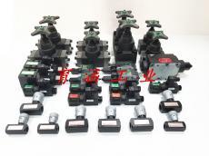 育涵工业Hirose 广濑阀官方特价销售HF-4211-80-23-AS1