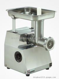 商用进口法国山度士SANTOS 不锈钢 12-12 12# 不锈钢绞肉机(Φ70)