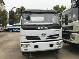 东风福瑞卡9吨绿化洒水车