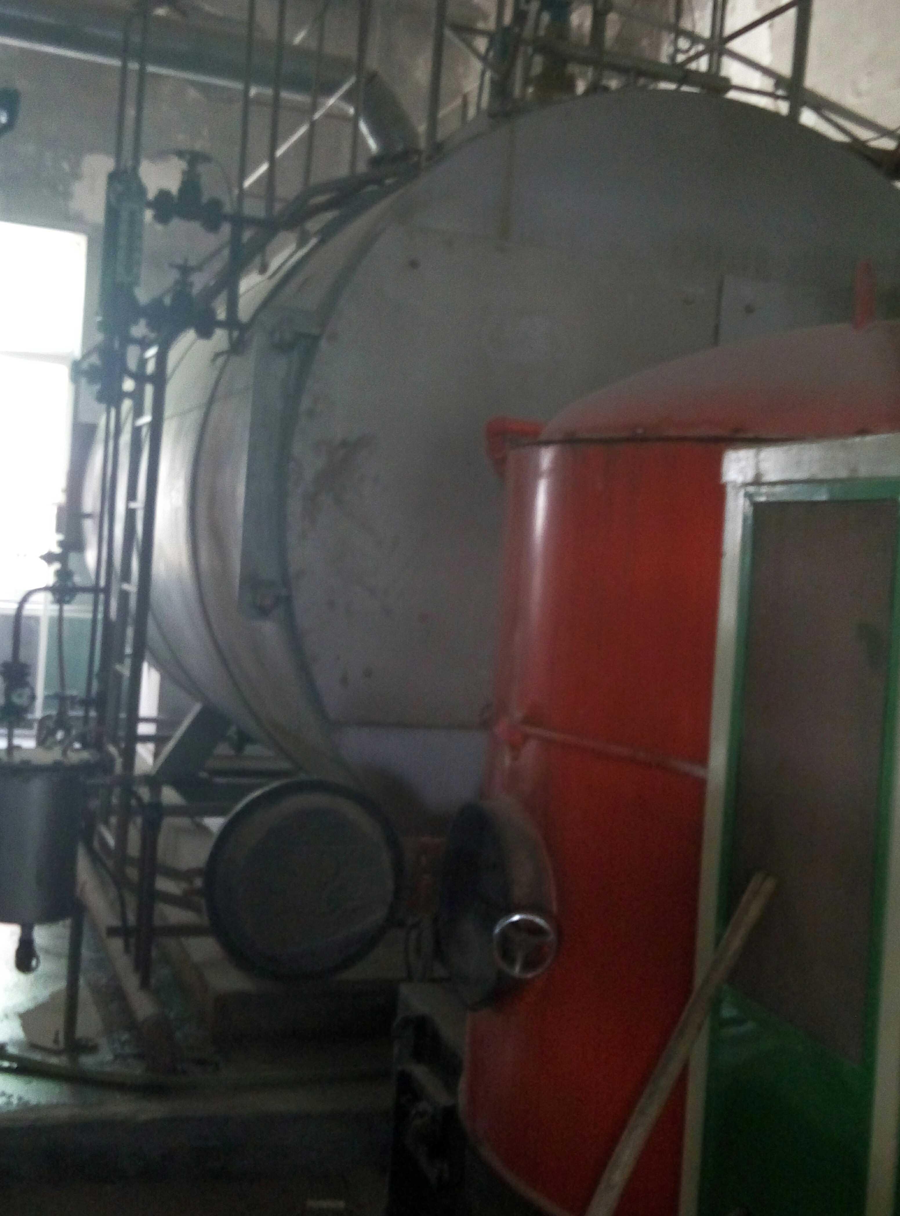 冷凝器清洗物理高压化学
