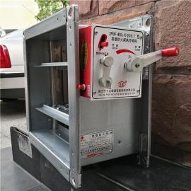 3C消防排烟阀