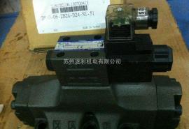 DSHG-06-3C4 DSHG-06-2B2-A220-YUKEN-DSHG-10-2B2A油研
