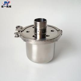 2.5英寸外螺纹水箱呼吸器 外螺纹水罐呼吸器 罐顶无菌呼吸器