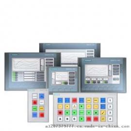 西门子触摸屏人机界面HMI