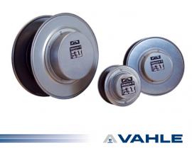 德国原装进口Vahle法勒集电器E55-200-100-275-K直供