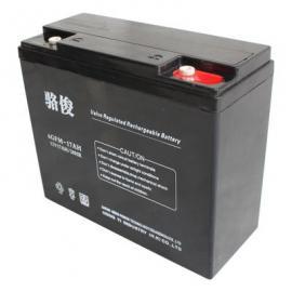 骆俊蓄电池6GFM-65AH原厂现货12V65AH含税营销中心