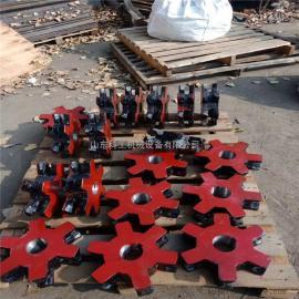按需定做机械传动链轮 斗式提升机链轮 链轮生产图纸