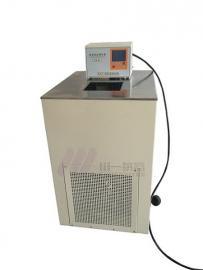 立式低温恒温槽CYDC-1006低温制冷循环器