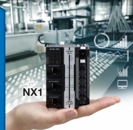 欧姆龙NX系列NX-OD5256/NX102-1200欧姆龙模块cpu