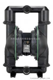 英格索�m隔膜泵 原�b授�� 2寸�T�F泵污水泵666272-EEB-C