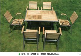 阳台桌椅藤椅三件套组合小茶几庭院圆桌子休闲户外靠背椅