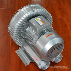 3KW高压漩涡风机