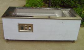 奥超JA-2超声波玻璃器皿玻璃瓶清洗机