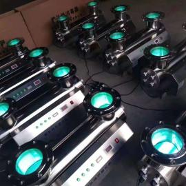 UVC-160紫外线杀菌器 过流式紫外线消毒器 304不锈钢