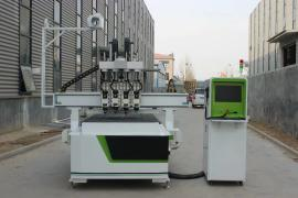 1325新款木工雕刻机 数控开料机 板式家具下料机
