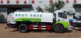 5吨公路养护车-绿化浇水车-园林抗旱8吨拉水车报价(图)
