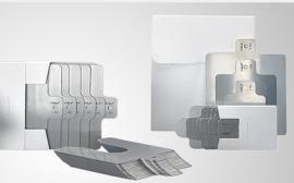 安铂激光对中垫片TMAS50/75/100/125/200系列专用不锈钢垫片