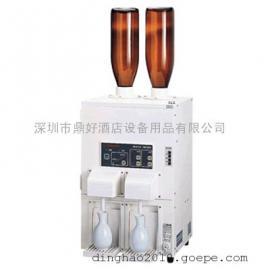 日本太子双头暖酒机TAIJI TSK-220A 双头暖酒机