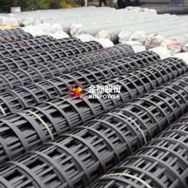 安平 矿用钢塑假顶网双向土工格栅 专业生产 售后无忧