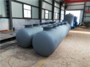 空调采暖热水分水器(集水器)