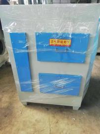废气吸附设备活性炭吸附箱