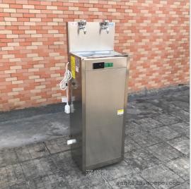 饭店宿舍车间工矿单位不锈钢节能冷热型制冷饮水机