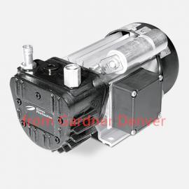 Elmo Rietschle里其乐真空泵 干运行旋转叶片泵V-VTE3/6/8/10
