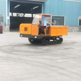 履带运输车 8吨履带运输车 履带式拖拉机