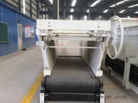 选煤厂处理量500带式输送机 振动给料机 输送给料设备