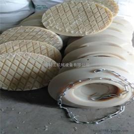 生产加工单体液压支柱柱鞋 铸铁柱鞋 尼龙柱鞋