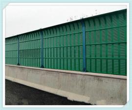 解决高速噪声安装声屏障 专业隔音屏障 安装隔音墙